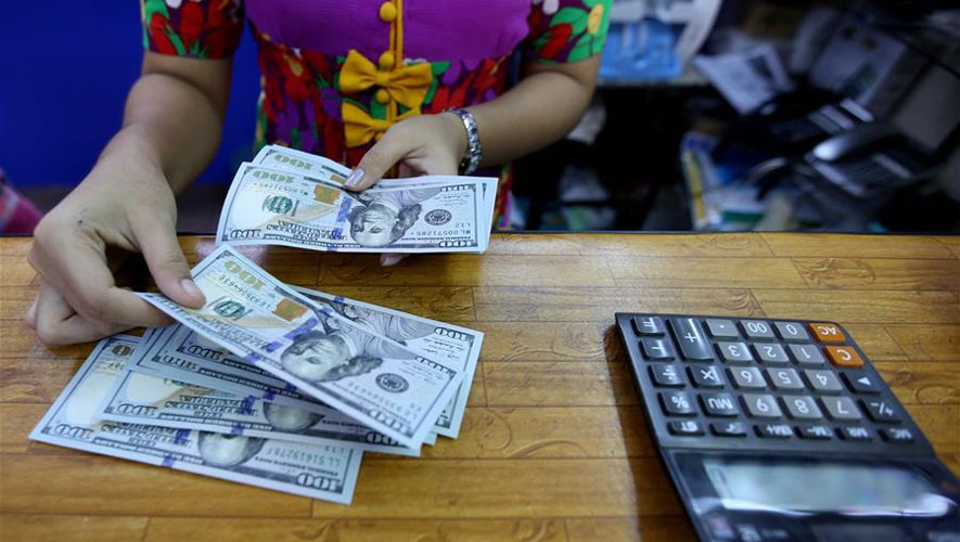 Riel Catches Up On The Dollar Capitalcambodia