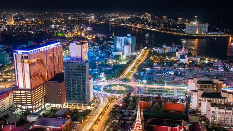 Demand for consumer products growing rapidly - CapitalCambodia