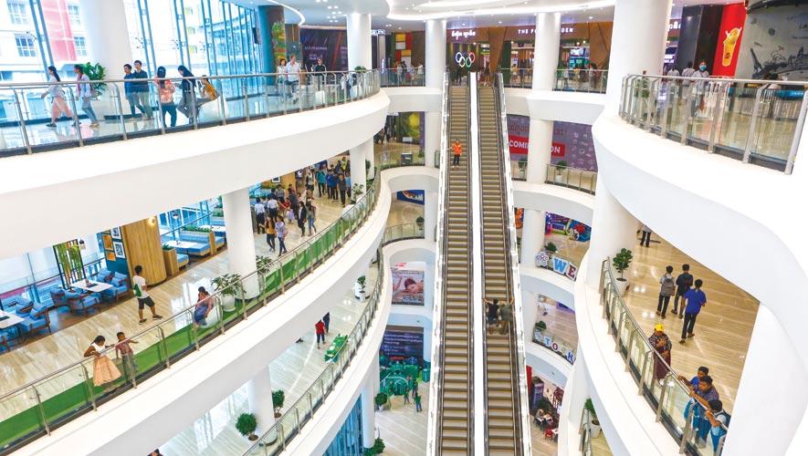 Olympia Mall